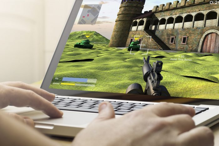 対戦オンラインゲームをする方にオススメのキャンペーンです