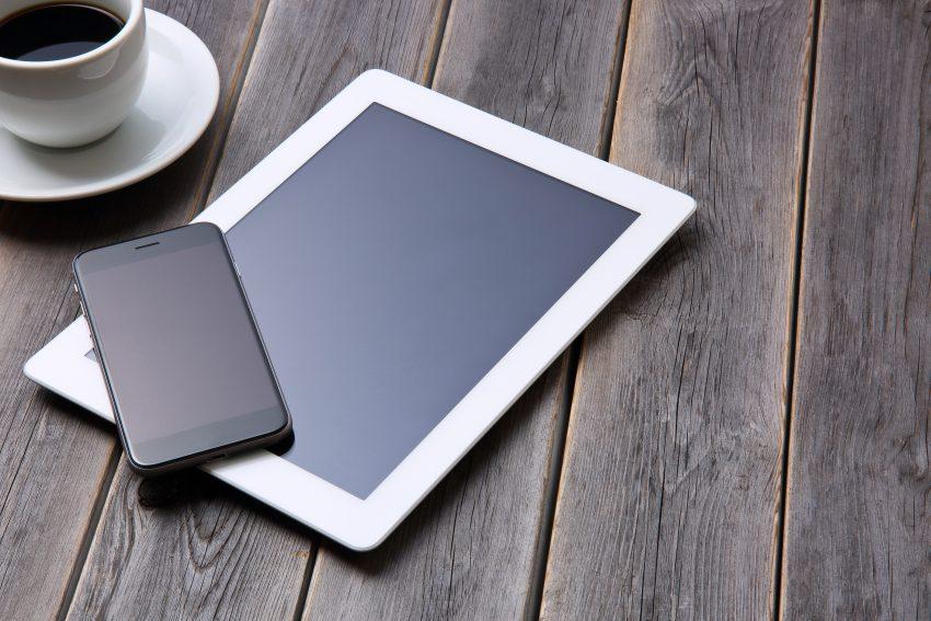 スマホとタブレット、Wi-Fiルーターはおうち割光セットが使える