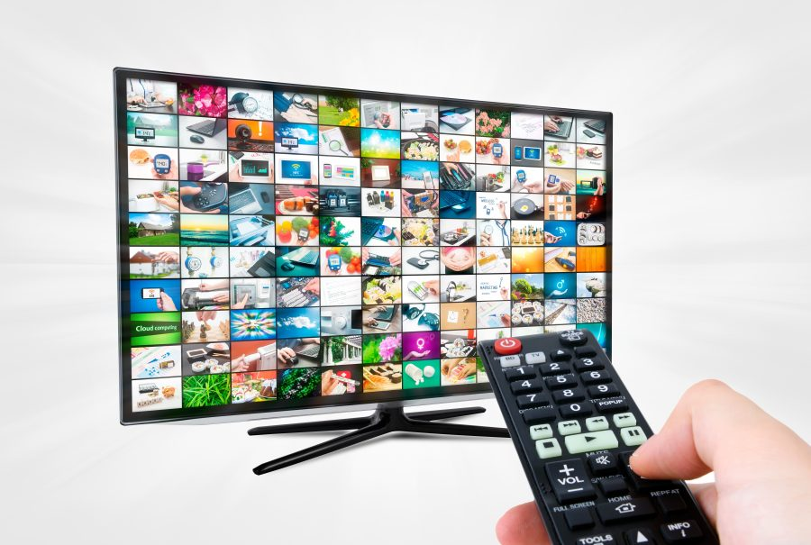 ひかりTVは画面上ですぐにビデオを見られる