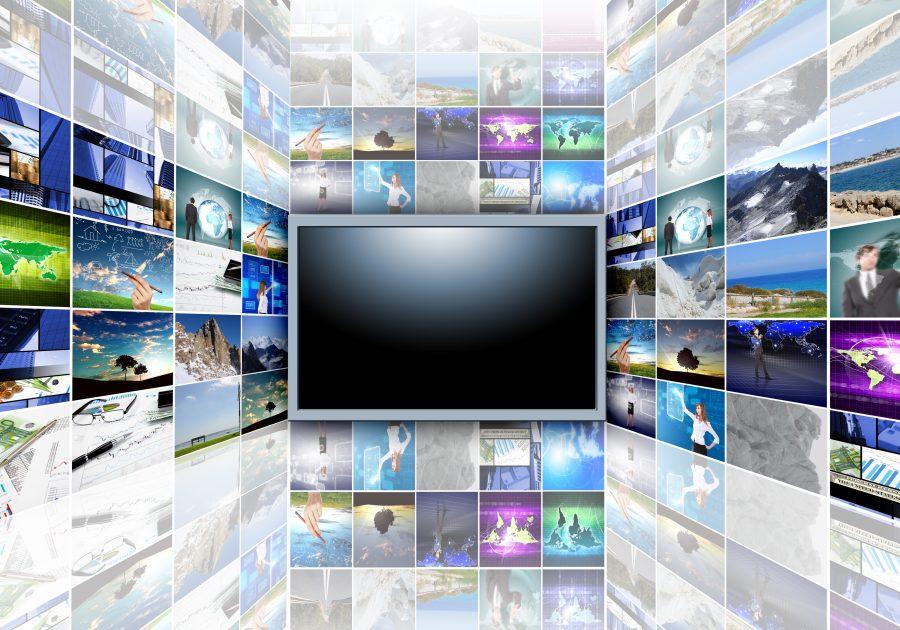 数多くの番組を見られるひかりTV