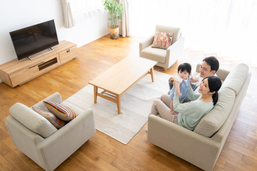 NURO光 for マンションは宅内工事費もかかる