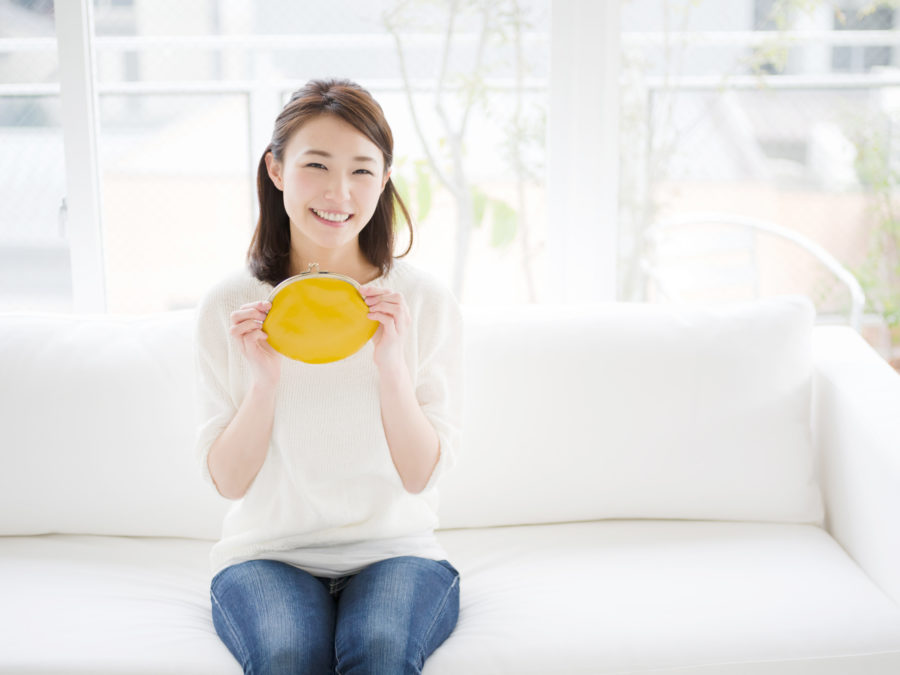 NURO光キャッシュバックの詳細を知りたい女性